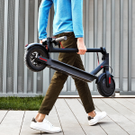 xioami m365 commuter scooter