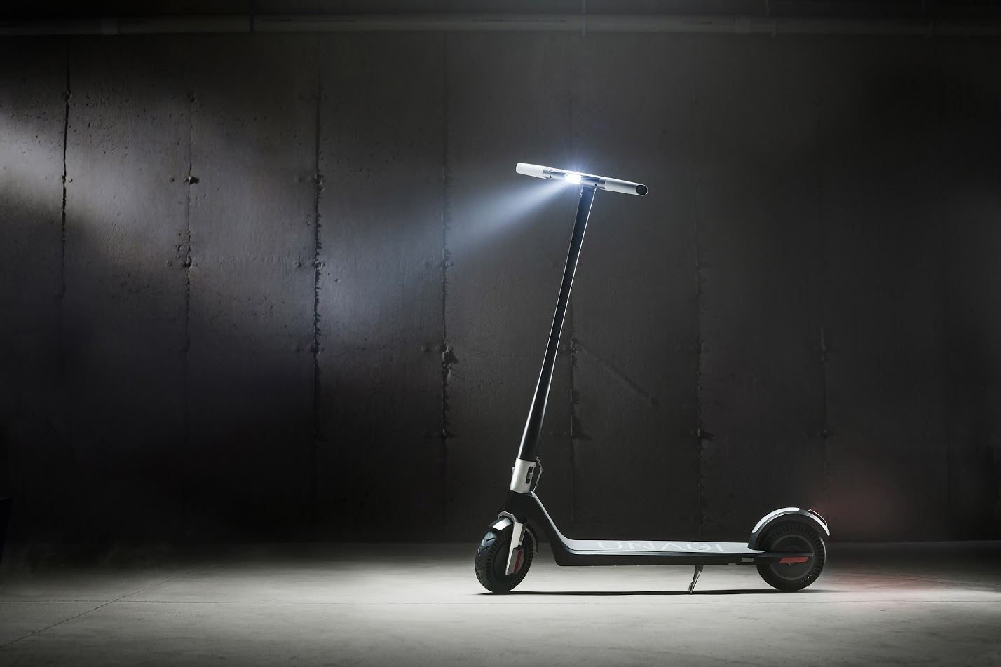 Unagi Model One Electric Scooter