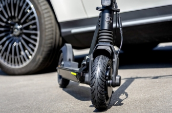 Electric scooter reviews, price comparisons and news