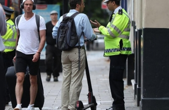 Are electric scooters legal in the UK?