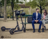 Ninebot Segway Max G30D  Review