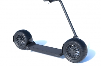 Stator LE Electric Scooter Available to Pre Order